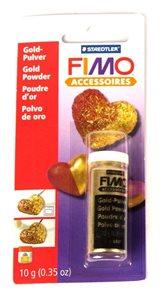 Zlatý prášek - 10 g