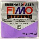 Modelovací hmota FIMO soft 57 g - 604 transparetní fialová