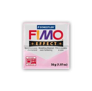 Pastelová barva 205 FIMO EFEKT 57 g růžová růže