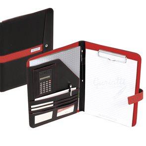 Guriatti Portfolio A4-B-11-G černá-červená