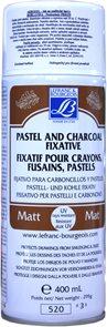 Fixativ - Lefranc, 400 ml