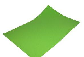 Barevný papír Fabriano Carta Crea, zelená pastelová - verde pisello