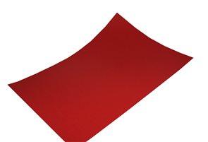 Barevný papír Fabriano Carta Crea, 35x50, rudá - ciliegia