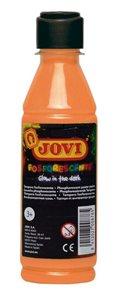 Barva temperová Jovi 0,25 l oranžová fosforeskující