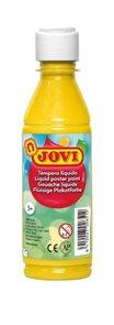 Temperová barva JOVI PREMIUM 250 ml - Žlutá