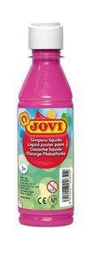 Temperová barva JOVI PREMIUM 250 ml - Růžová