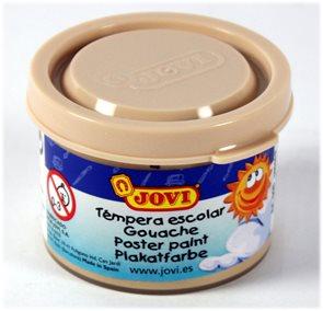 Barva temperová Jovi v kelímku 5×35 ml - tělová