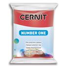 CERNIT Modelovací hmota 56 g - červená