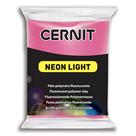 CERNIT Modelovací hmota NEON 56 g - fuchsiová