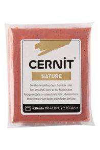 CERNIT Modelovací hmota NATURE 56 g - siena