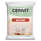 CERNIT Modelovací hmota NATURE 56 g - čedič