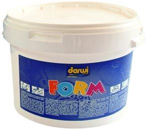 DARWI Modelovací sádra - 3 kg
