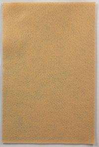 Dekorační filc 150 g/m2 - barva meruňková