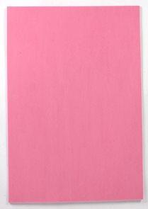 Pěnovka 20×29 cm - barva růžová
