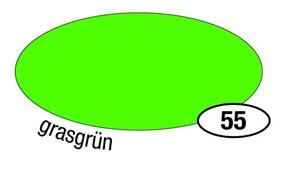 Barevné papíry A4 130 g - zelená 100 kusů