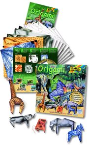 Origami - Safari