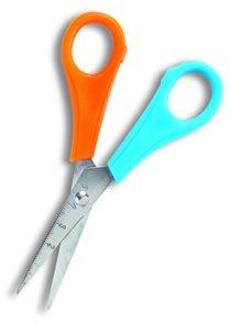 Nůžky - 13,5 cm - špičaté - pro leváky