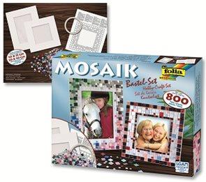 Mozaika - hobby sada