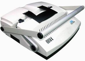 Stroj pro vazbu dokumentů - DSB CB 230