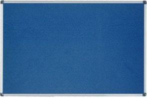 Tabule filcová Filux - Felt Board 120×90 cm