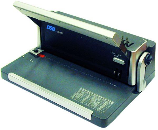Stroj pro vazbu dokumentů - DSB CB 180, Doprava zdarma