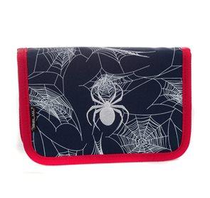 Školní penál Belmil - Pavouk