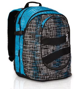 Studentský batoh Topgal HIT 148 D - Blue