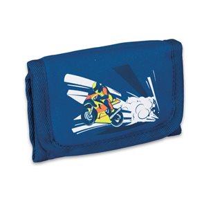 Dětská peněženka CHI 674 D - Blue