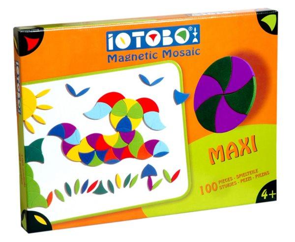 iOTOBO 4+ Maxi