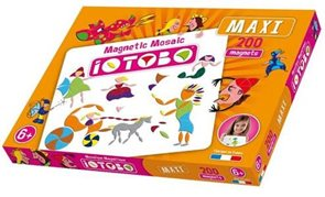 iOTOBO 6+ Maxi