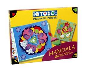 iOTOBO 6+ Mandala