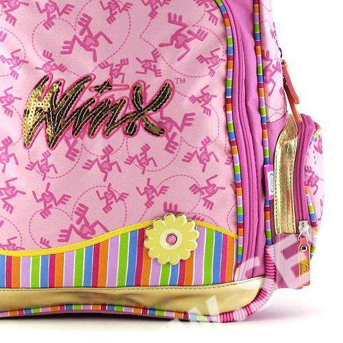 Školní batoh Winx - Friends 4 Ever - SEVT.cz 678b956d7f