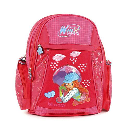 Školní batoh Winx - Bloom, Sleva 40%