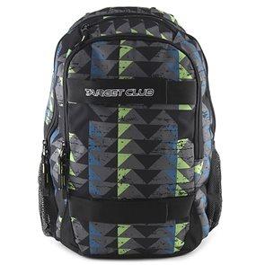 Sportovní batoh Target - černá