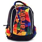 Studentský batoh Target - barevná kombinace
