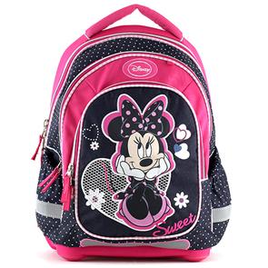 Školní batoh - Minie