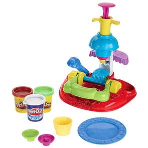 Kreativní modelovací sada PLAY-DOH - Výroba sušenek