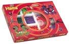 Aktivity box - MIDI (červený)