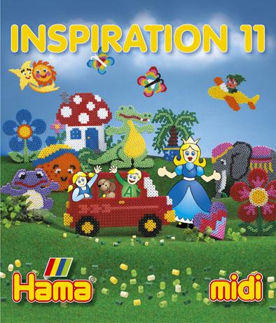 Inspirativní knížka - MIDI 64 stran inspirací, Sleva 18%