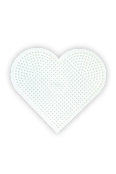 Podložka MIDI - velké srdce