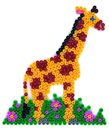 Podložka MIDI - žirafa