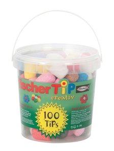 Fischer Tip - 100