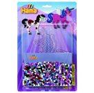 Korálkový set - Kouzelný koník