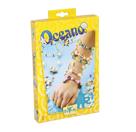 Kreativní sada - OCEANO - náramky z mušlí