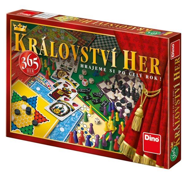 Království her ( 365 her )