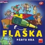 Flaška - párty hra, 18+