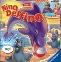Delfín Nino - 3D Hra