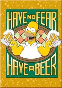Puzzle  1000 ks - Homerův zákon