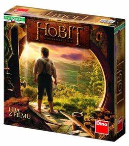 Hobit - hra k filmu Hobit - neočekávaná cesta