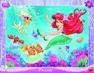 Puzzle Princezny: Ariel na koncertě